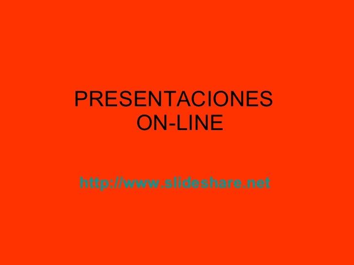 Presentaciones 2011]