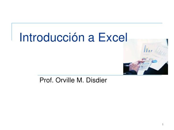 Academia B01a-Presentaciones 5 de Marzo 2010