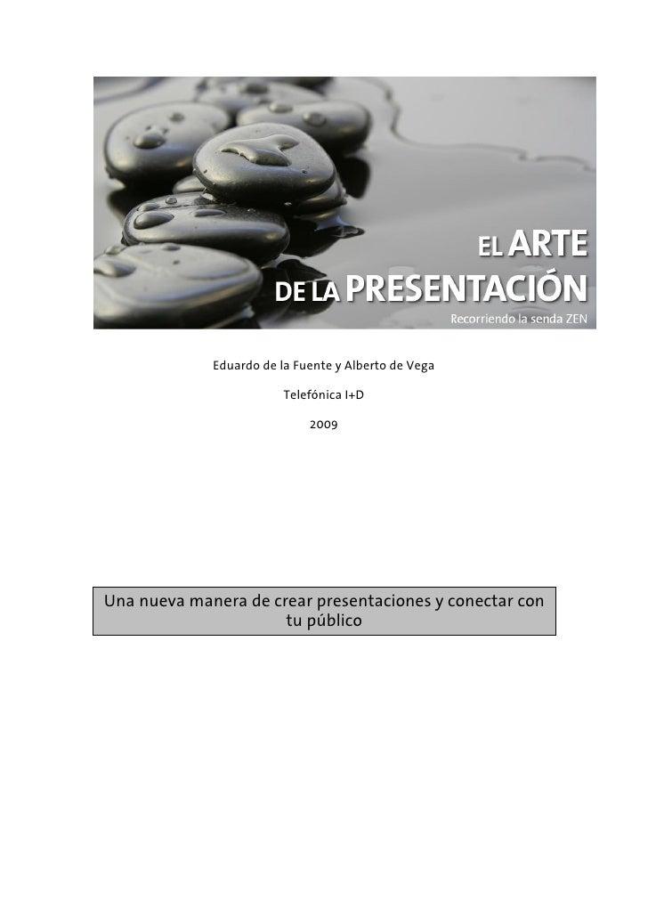 Presentaciones efectivas en ppt