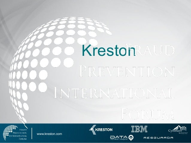 Presentación Foro kreston líneas de denuncia