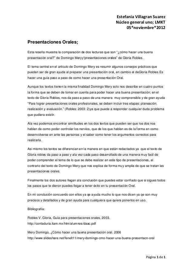 Estefania Villagran Suarez                                                              Núcleo general uno; LMKT          ...