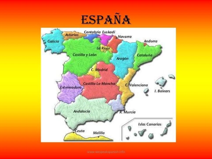 eSPAÑAwww.wespeakspanish.info