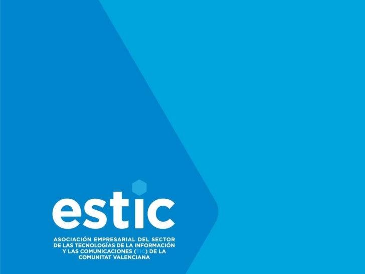 ¿Qué es ESTIC?