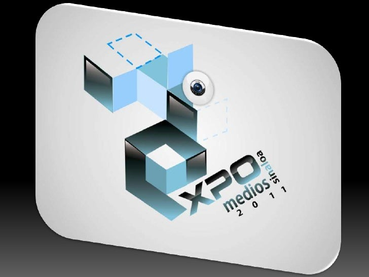 Presentacion expo medios sinaloa 2011