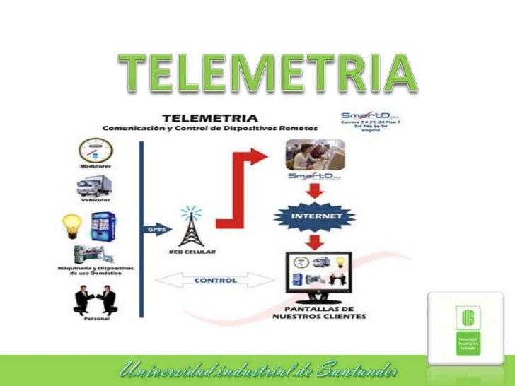 TELEMETRIA<br />