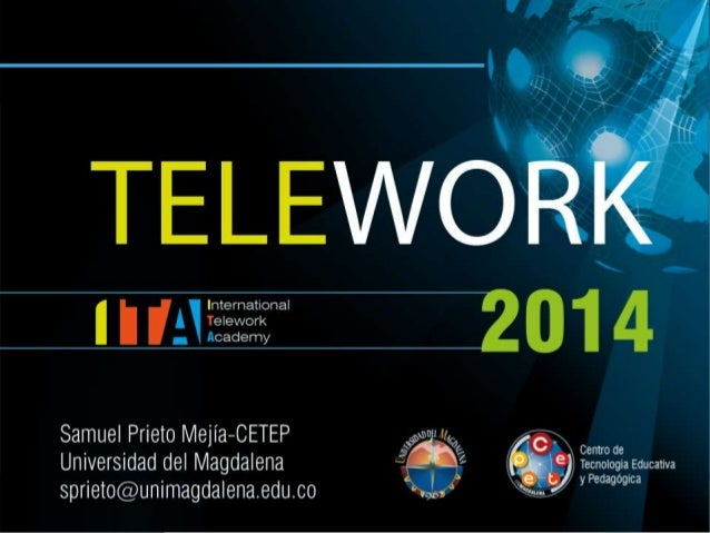 Resumen: • La Universidad del Magdalena ha sido designada por la ITA –Academia Internacional de Teletrabajo como la sede p...