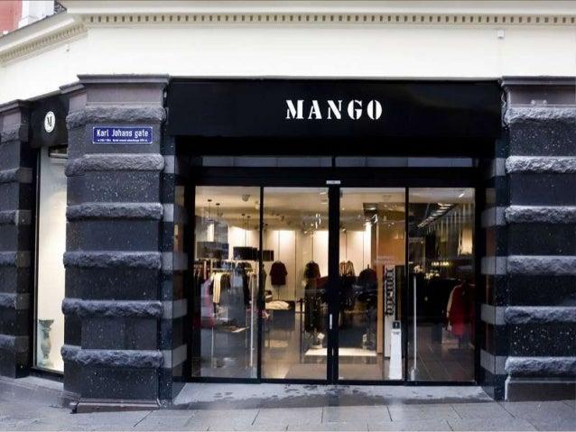 PROYECTOS  Mango VIP Este proyecto esta pensado para acaparar un nuevo nicho de mercado con mayor poder adquisitivo, fabr...