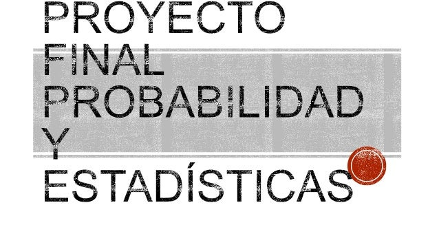  La estadística descriptiva es una rama de la estadística enfocada a larecolección, resumen y presentación de los datos, ...