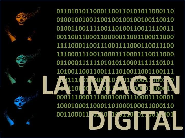 Presentacion formatos digitales de imagen