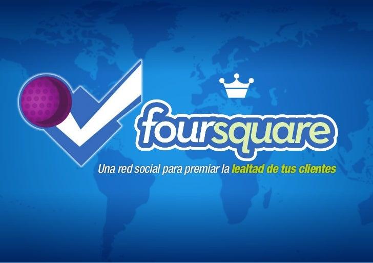 Una red social para premiar la lealtad de tus clientes