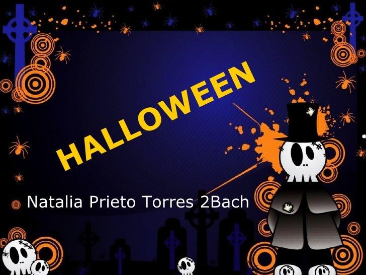Halloweenpowerpoint