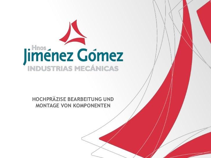 Hermanos Jiménez Gómez