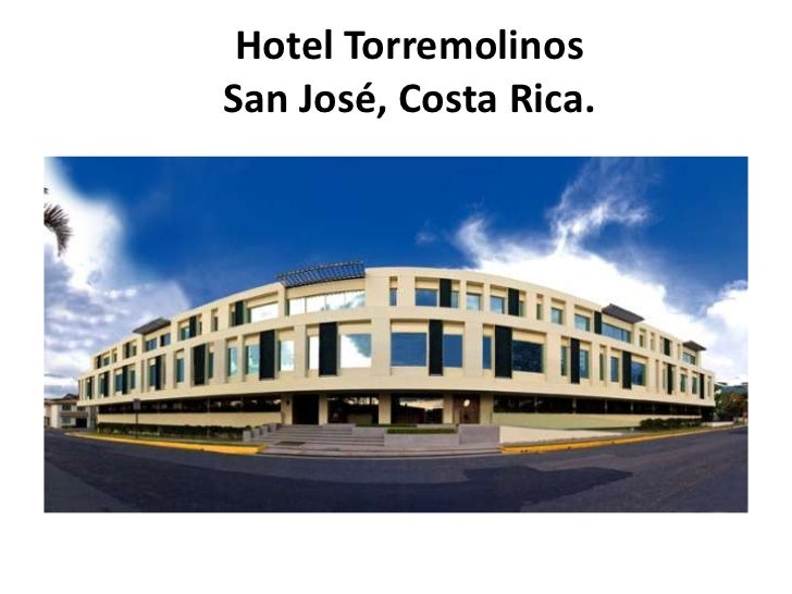 Hotel TorremolinosSan José, Costa Rica.