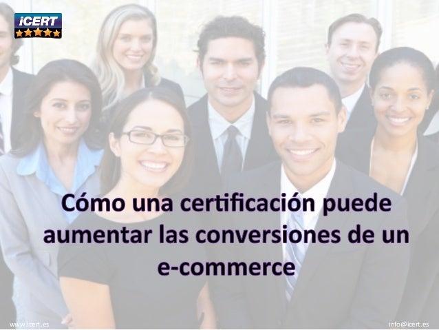 www.icert.es                                                               ...