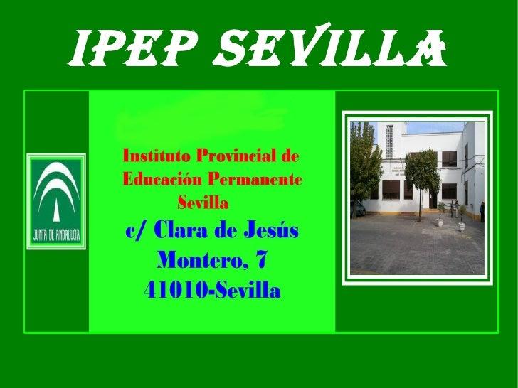 IPEP SEVILLA