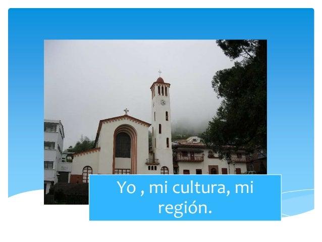 Descripción Personal Jhorman Yepes  Yo , mi cultura, mi región.