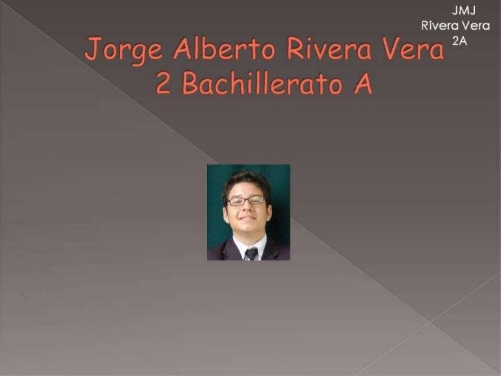 Examen Jorge A. Rivera Vera 2 A