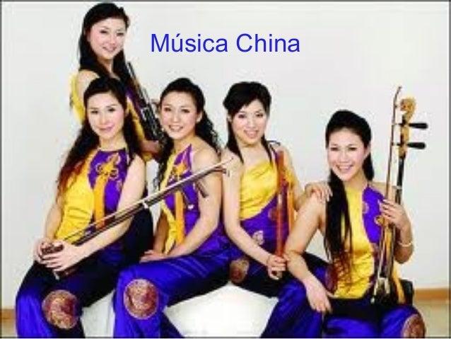 Música China