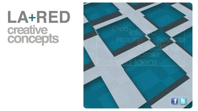 CASA AXXIS 2011+Somos una RED creativamultidiciplinar dedicada a lainvestigación y desarrollo de ideas yproyectos en las á...