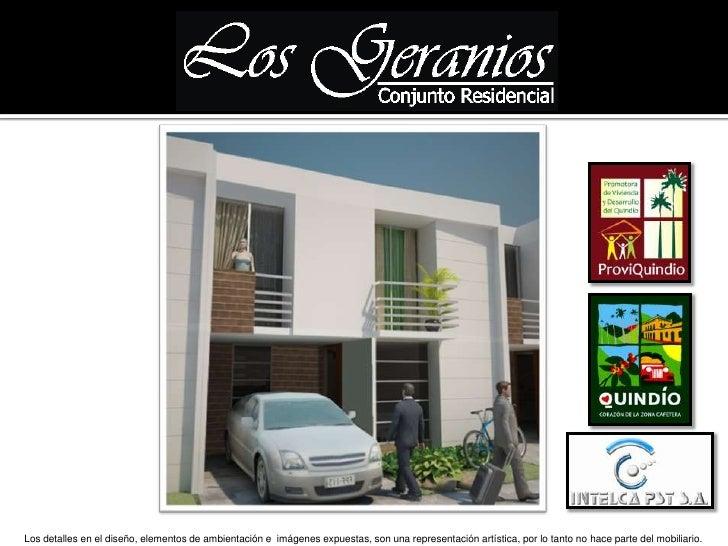 Presentacion los geranios 17 02-2012