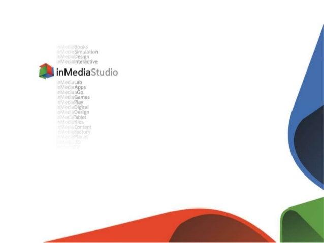 Android: más allÁpp – inMedia Studio