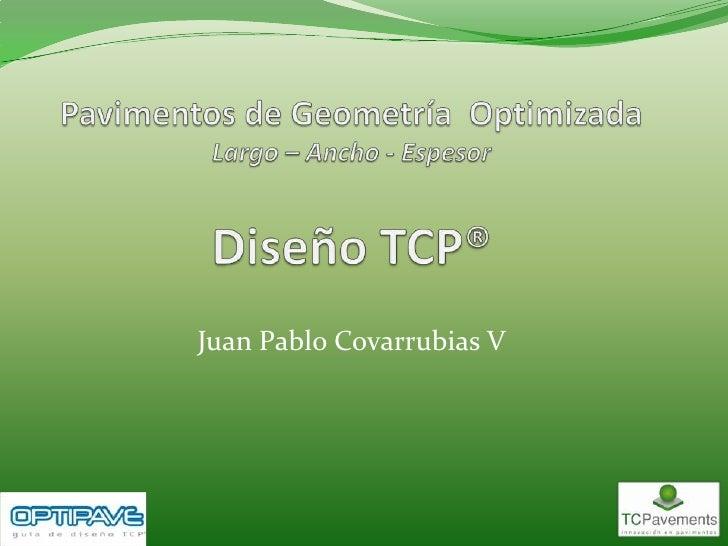 TCPavements 2012