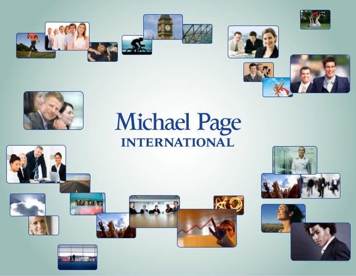 Worldwide leaders in specialist recruitmentwww.michaelpagelatinamerica.com