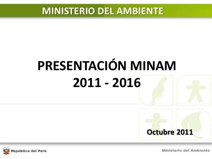 Presentacion  minam_05_de_octubre_