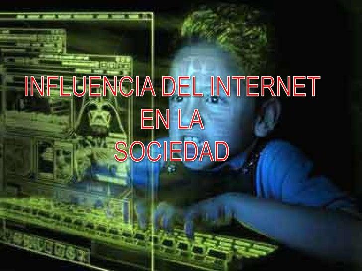 Internet es una de laspalabras más nombradasen los últimos tiempos por quienesse aproximan a la tecnología o a lainformática