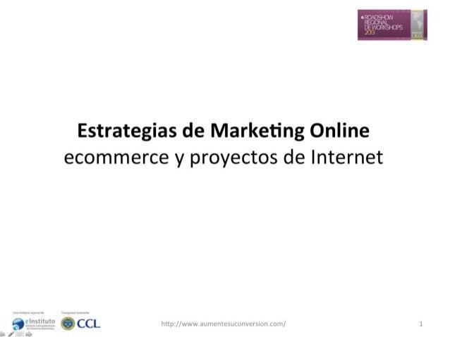 Presentacion  paola dongo_marketing_online_workshop_lima
