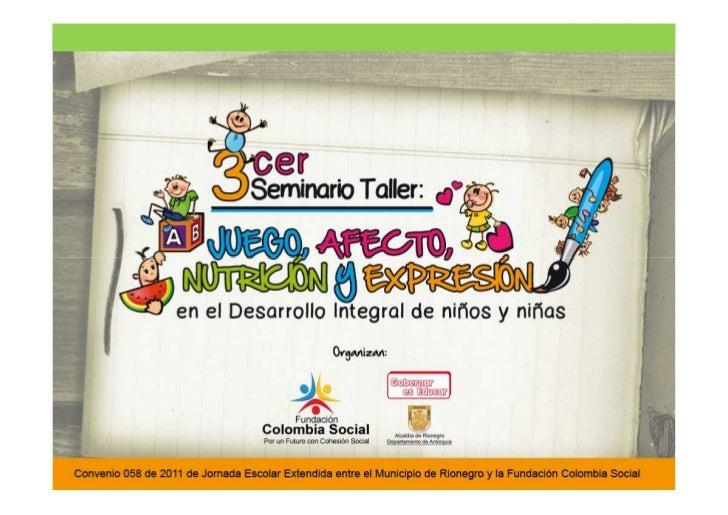 Programa deMejoramiento Alimentario y Nutricional «MANUR»               FRANCIA ESTELA ARBELAEZ            Cobertura Educa...