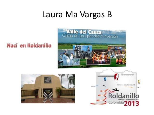 Laura Ma Vargas B