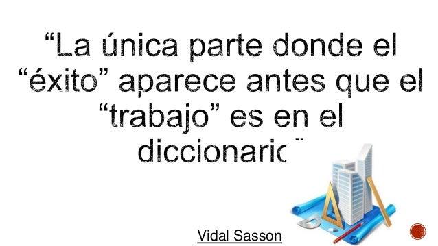 Vidal Sasson