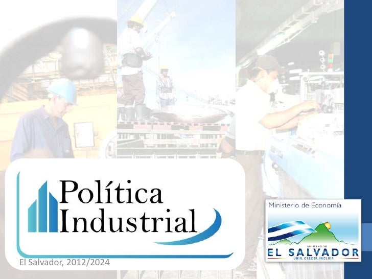 El Salvador, 2012/2024<br />