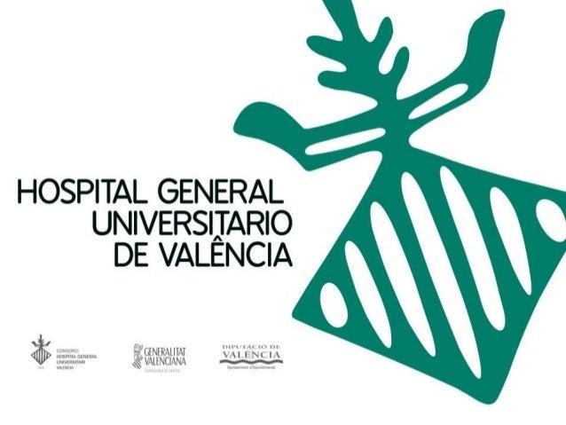 Hospital General Universitario de Valência
