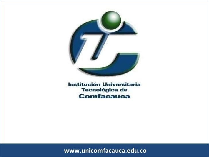 www.unicomfacauca.edu.co