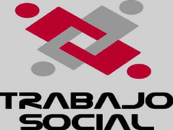 Promueve el campo social, resuelve   problemas en las relaciones humanas,incrementa el bienestar, mediante teorías de    c...