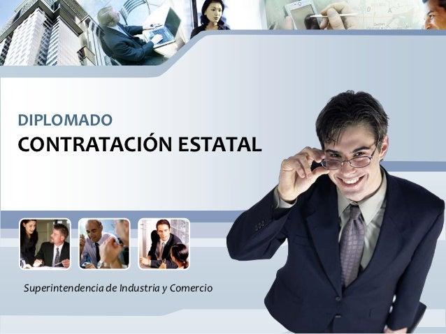 ANTECEDENTES, FUNDAMENTOS CONSTITUCIONALES Y LEGALES DE LA CONTRATACIÓN PÚBLICA