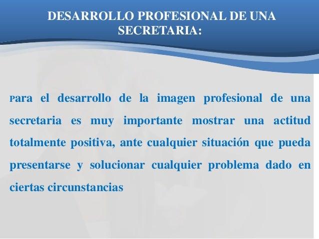 Desarrollo profesional de la secretaria ejecutiva for Importancia de la oficina dentro de la empresa wikipedia