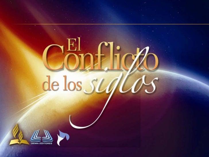 """Promocional Regala un libro, """"El Conflicto de los Siglos"""""""