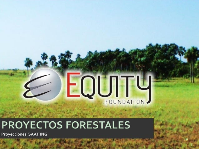Presentacion proyecto Agroforestal Cumaribo (Vichada)