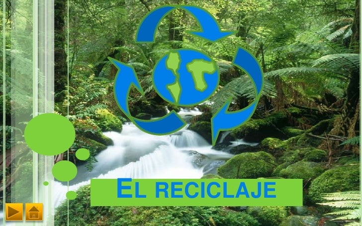 Presentacion reciclaje 24 07-2010nueva