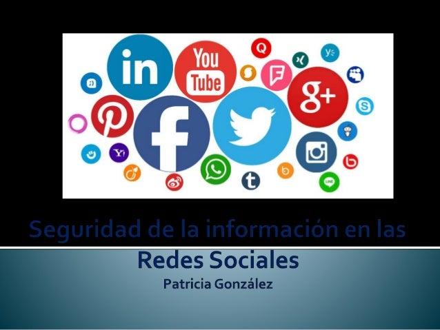 Son servicios que Internet nos presta y que permiten a los usuarios crear un perfil público, para plasmar datos personales...