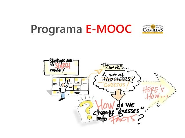 Programa E-MOOC