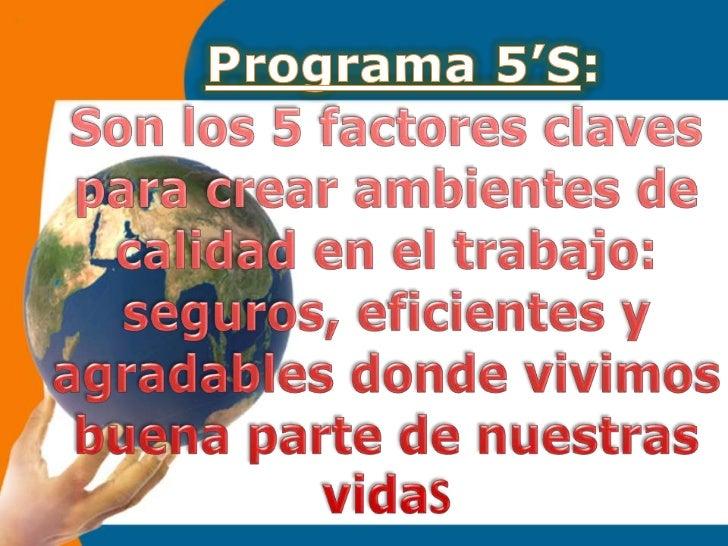 Presentacion s