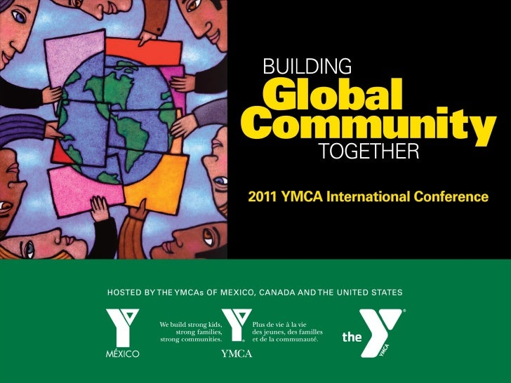 YMCA International Youth Exchanges