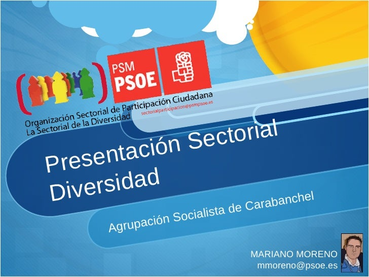 Presentacion Sectorial Diversidad C