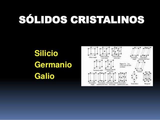 El silicio se usa como fertilizante