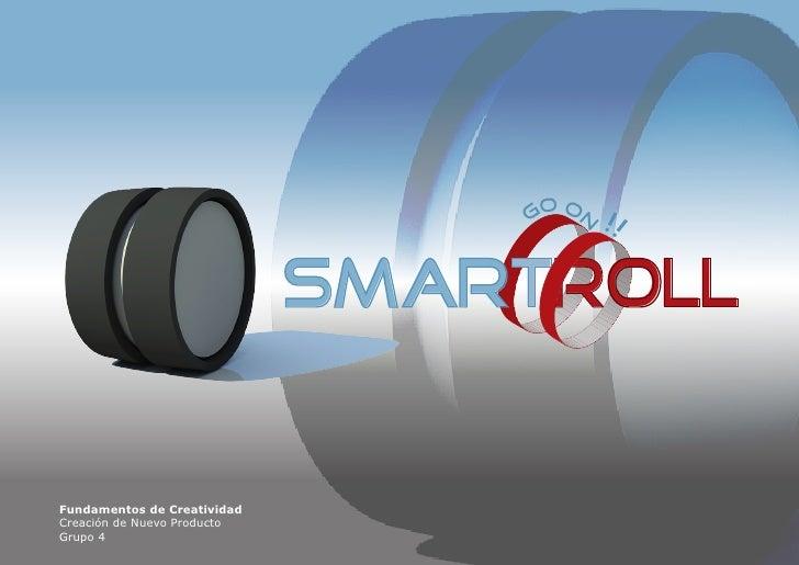 Presentacion smartroll