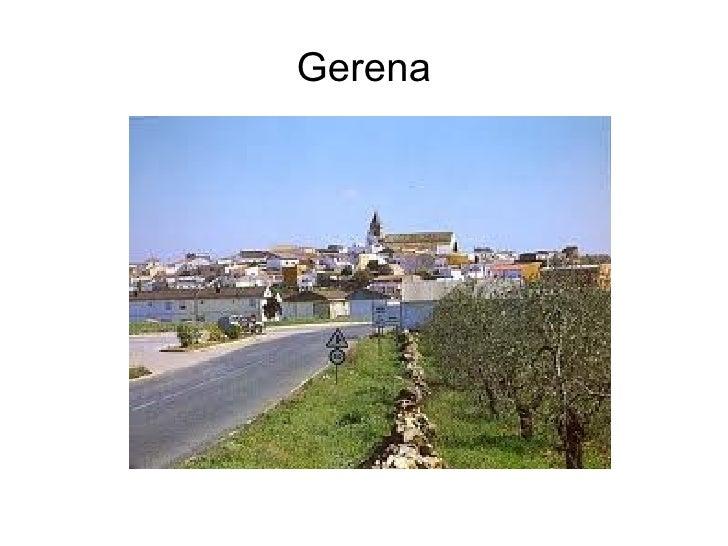 Gerena
